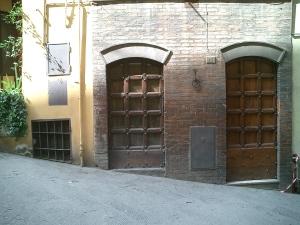 Italy Door